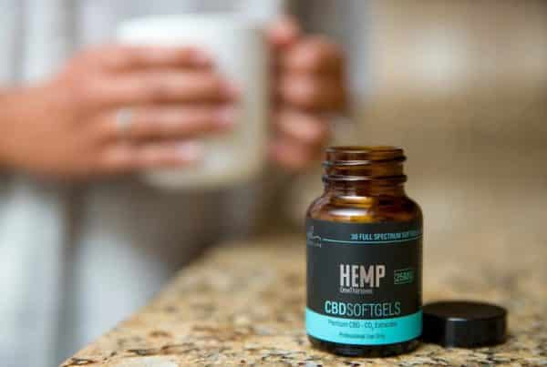 3 Little Known Benefits of CBD Use